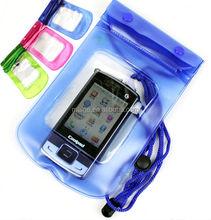 Hot Sell pvc bag /Cheap pvc bag /pvc waterproof bag for mobile phone