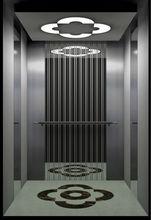 Passenger Elevator Lift Sino-Japan Joint Venture