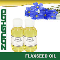 Essential Nature Health Products Extract Flaxseed Oil