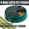 automatic pet feeder dog & cat automatic feeder / 32.4x9 CM