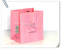 Paper Recycle Eco Elegant Tote Bag 2015 New Style