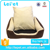 Hot Selling Printing Dog Mat Products High Quality Pet Dog Cushion