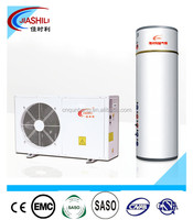 2015 Europe JIASHILI Water Recycle Air Source Heat Pump
