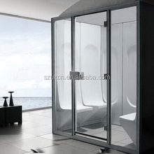 Luxury Acrylic Shower Steam Rooms for Wet Steam Shower