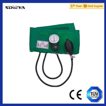 blood pressure monitor , high quality Aneroid sphygmomanometer with cotton cuff