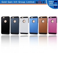 """Hot Selling Shockproof Hard Case for iPhone 6 Plus 5.5"""""""
