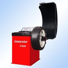 Best selling high quality IT640 wheel balancing machine