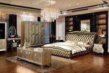 used bedroom furniture for sale / bedroom set YC030