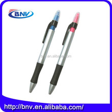 7 years gold supplier colorful office ballpoints