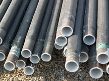 API 5L ERW OIL AND GAS LINE PIPES