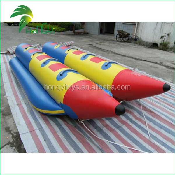 Worth Owning Good Price Inflatable Boat Water Game Banana Boat.jpg
