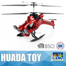2.4G 4 AXIS GYRO RC AIRCRAFT HELICOPTER TOY