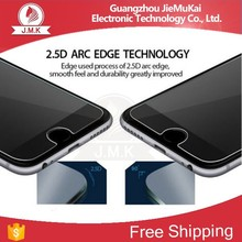 HD 2.5mm for iphone 6 tempered glass screen protector,for iphone 6 screen protector