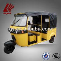 india bajaj auto rickshaw KN205ZK