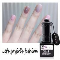 Y-Shine OEM UV / LED Gel Polish Nail Polish Soak Off Gel Polish For Nails Salon
