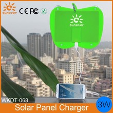 2015 hot new electronic items china supplier mini usb solar panel charger