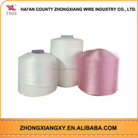 Top quality hot sale !!! sewing leather nylon thread for fishing net