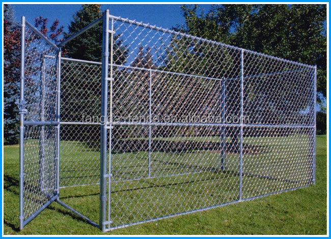 wire mesh fencing dog kennel (manfuacturer )
