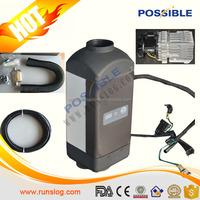 POSSIBLE brand 12v 24v diesel gasoline air conditioner heater 12v for used cars