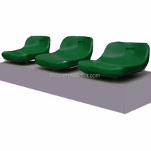 Low backrest cheap stadium seats for sports, wholesale stadium chairs