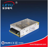 Steady CE approved 18v 2015 new switching power supply s-75