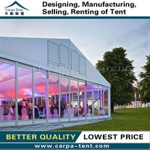 different shape beautiful outdoor tent long term sales, A-frame ,curve ,dome ,lot of shape of tent