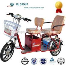 città comune bici elettrica a basso costo noleggio triciclo elettrico