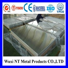 jiangsu wuxi mill 304 stainless steel sheet prices
