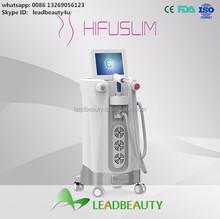 Hot new products!!! hifuslim HIFU Fat Reduction Unit