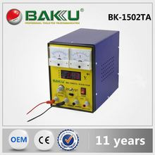 Baku Most Popular Hot Quality Low Cost Fashion Cyclone 360 Lcd Tattoo Power Supply
