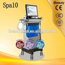 beauty equipment led machine for skin rejuvenation/korea aqua peeling/facial beauty equipment