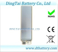 lithium polymer battery 3.7v 8000mah for Power tools, tachograph, model aircraft, electric vehicles