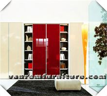put your name Micronesia Federated States of hidden wall bed no MOQ Vanrom Furniture