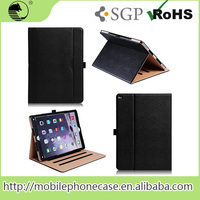 Hot New Product Folding Stand Leather Tablet Cover Case for iPad Pro, For Apple iPad Pro 12.9 Inch Case