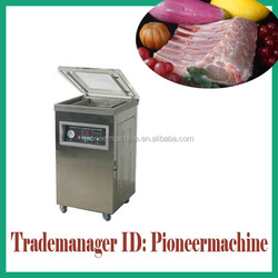 Fresh updated full stainless dustproof waterproof stainproof vacuum price tea packing machine