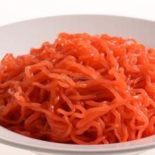 Natural konjac noodles made from vegetables