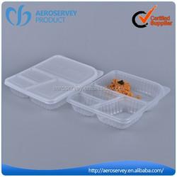Best selling products custom plastic food box
