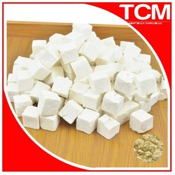 Factory Supply 100% Natural Poria Cocos Extract Powder 10%-50%Polysacchrides Poria Cocos Extract/Fuling Extract Powder