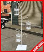 best selling white customized wedding birdcage wholesale