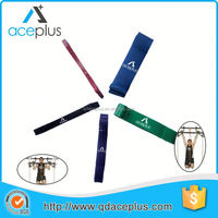 Global selling resistance loop bands pull up power band
