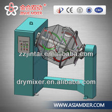 Alta mezcla eficiente JHX50 farmacéutica máquina de mezcla en polvo
