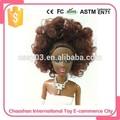 Kids Play artículos de silicona 18 pulgadas muñeca moda