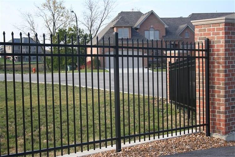 cerca para jardim alta : cerca para jardim alta:do jardim da cerca de ferro forjado, metal de alta qualidade grade de