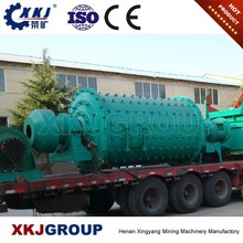 Best quality with capacity 13-29 t/h Gold mining machine Ball Mill prices