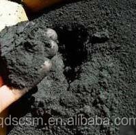 Qualité étonnante! Haute teneur en carbone / amorphe graphite poudre pour réfractaire et steel making