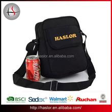 Fashion design china wholesale shoulder bag for men