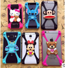 "Cheaper Silicone Case 3.5"" to 5.8"" Mobile Case Univeral Back Cover for all Phone Cover"