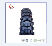 China fatory High quality off road 110/90-19 motorcycle tire