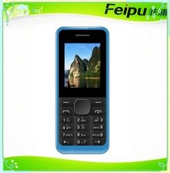 China hot sale cheapest high quality feipu dual sim mobile phone for elder people