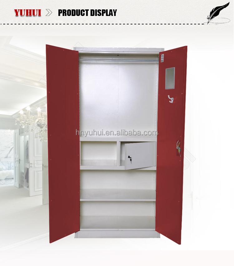 Modern furniture steel godrej cupboard cheap steel almirah popular almirah design buy - Modern almirah designs ...